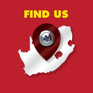 Afribuild Find Us