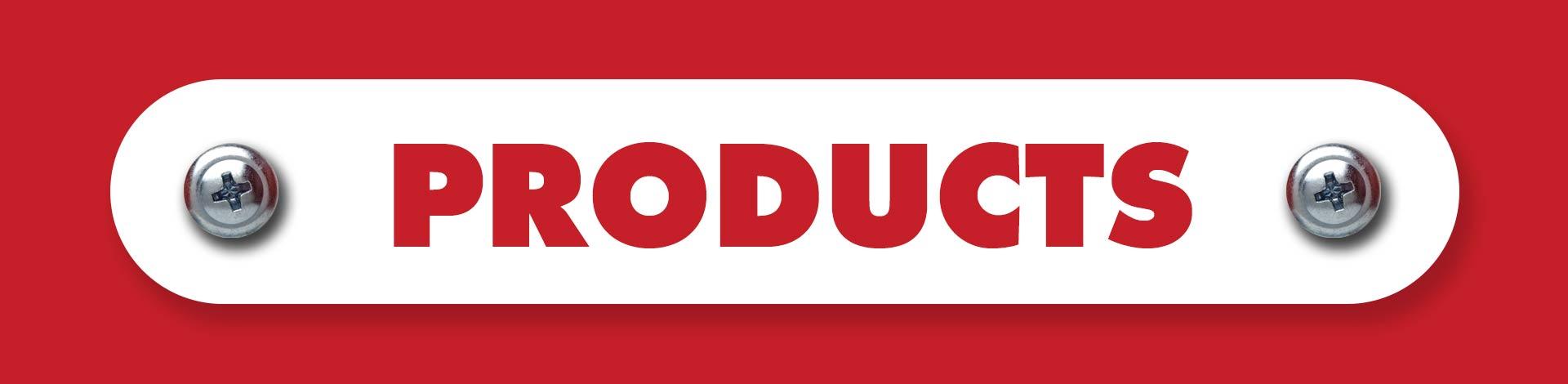 Afribuild Products