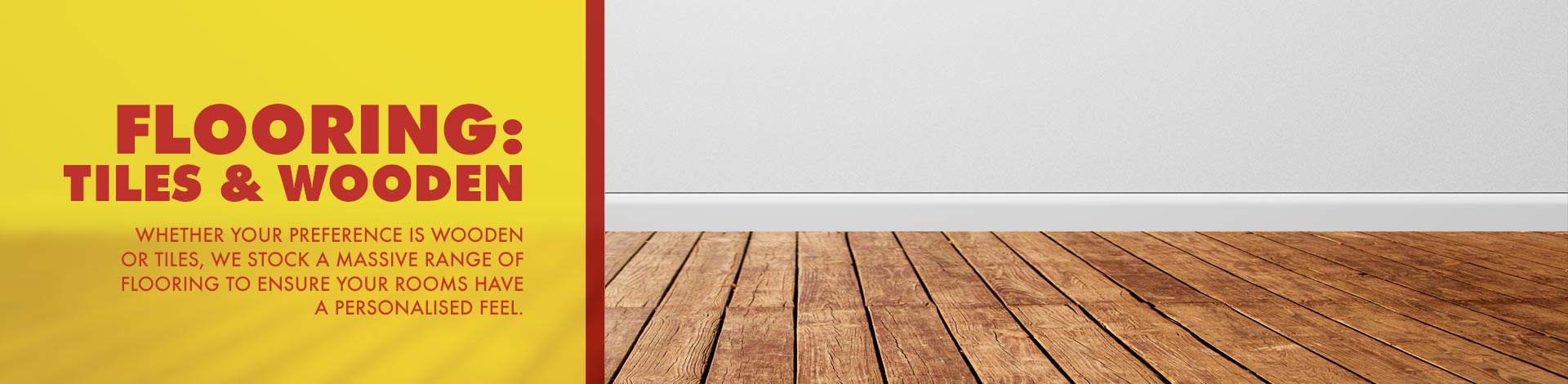 Afribuild Flooring